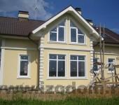 Дом по проекту Т6