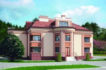 Проект дома К 039 Ребус.