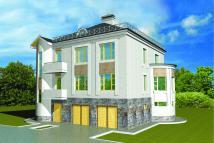Проект дома К 52 Каштан